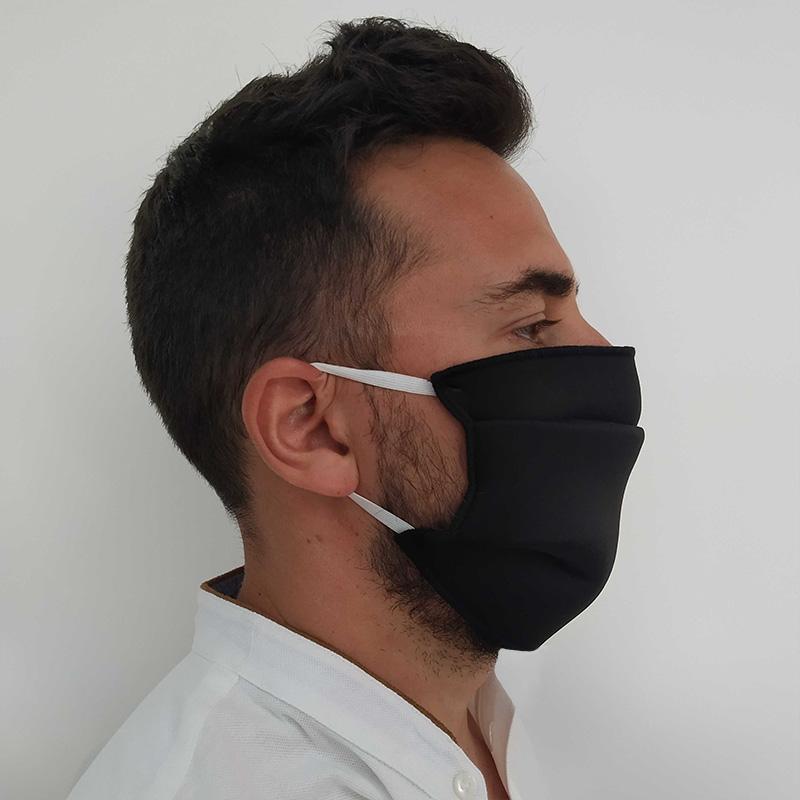 Standard masks